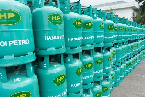 Lựa chọn gas Hanoi Petro an toàn qua vỏ bình